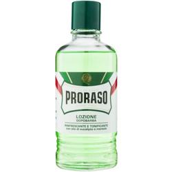 Proraso Green erfrischendes Aftershave 400 ml