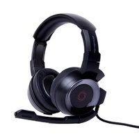 AverMedia GH335 - Headset - Full-Size - kabelgebunden -