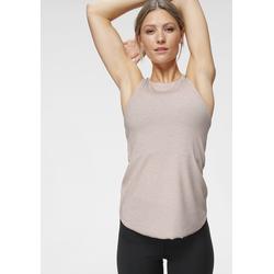 Nike Yogatop Women's Tank rosa Damen Ärmellose Shirts Sweatshirts Tops
