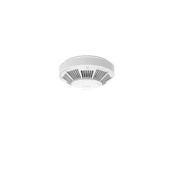 Safe2Home Safe2Home® 10 Jahres Rauchmelder / Rauchwarnmelder kompatibel mit Funk Alarmanlage Safe2Home Serie SP110 / SP210 / SA100 / OTTO Alarmanlage (Rauchmelder)