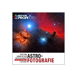 Astrofotografie. Roland Störmer  - Buch