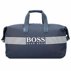 Boss Pixel Torba sportowa 53 cm navy
