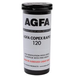 AGFA Copex Rapid 50 ASA 120