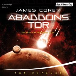 Abaddons Tor als Hörbuch Download von James Corey