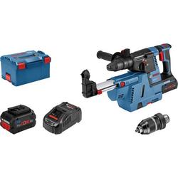 Bosch Professional SDS-Plus-Akku-Bohrhammer 18V 6.0Ah Li-Ion