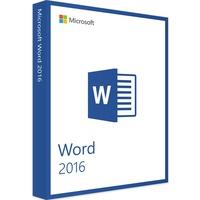 Microsoft Word 2016 ESD ML Win