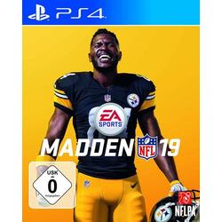 Madden NFL 2019 - PS4