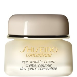 Shiseido Facial Concentrate Eye Wrinkle Cream Concentrate 15 ml
