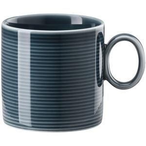 2 x Kaffee-Obertasse 0,21 l - Loft Colour Night Blue - Thomas - 11900-401916-14742