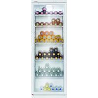 Bomann KSG 239 Freistehend Weiß