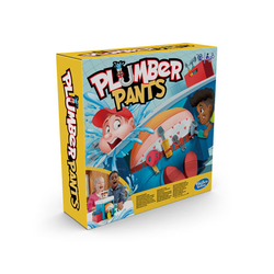 Hasbro »Plumber Pants«