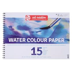 Talens Zeichenpapier Water Colour Paper, Postkarten