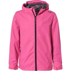 CMP Regenjacke Regenjacke für Mädchen rosa 110