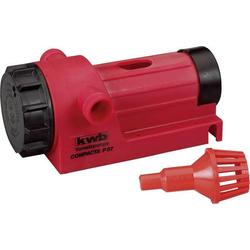 Bohrmaschinenpumpe Förderleistung 3000 l/h mit Filter 813577
