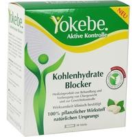 Yokebe Kohlenhydrate Blocker Sticks 30 St.