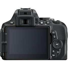 Nikon D5600 + AF-P DX 18-55 mm VR