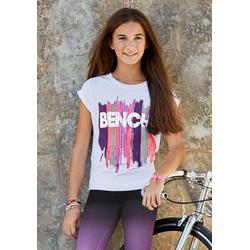 Bench. T-Shirt in weiter legerer Form 140/146