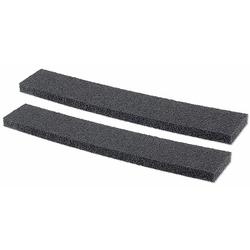 KESSEL Schallschutzelemente für Montagefüße der Duschrinne Linearis Compact - 48630