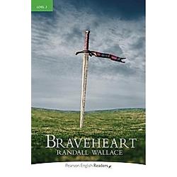 Braveheart. Randall Wallace  - Buch