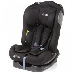 - Kindersitz Auto Driver Gr 0-1-2nurse-schwarz