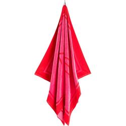 Gant Strandtuch Gant (1-St), aus 100% Baumwolle rot