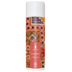 BIOTURM Shampoo Color Rot 200 ml