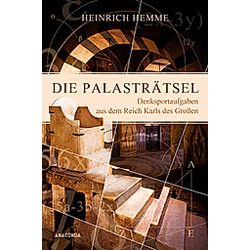 Die Palasträtsel