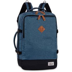 Laptoprucksack Bestway Cabin Pro, blau