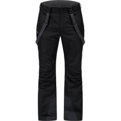 Haglöfs - Lumi-Form. Pant Men True Black - Skihosen - Größe: XL