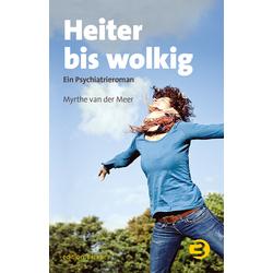 Heiter bis wolkig als Buch von Myrthe van der Meer/ Myrthe Van der Meer