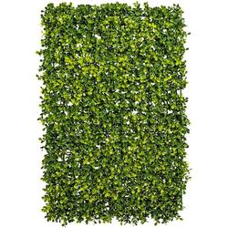 Kunstpflanze Buchsbaummatte Buchsbaum, Creativ green, Höhe 60 cm