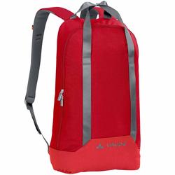 Vaude Notebook-Rucksack Comrade red