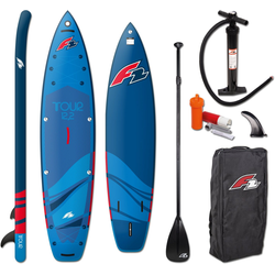 F2 Inflatable SUP-Board Tour 12,2 - 372 cm