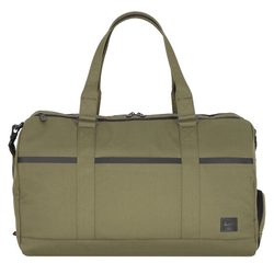 Herschel Tech Novel Reisetasche 52 cm Laptopfach ivy green