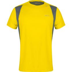 Get Fit Quentin - Laufshirt - Herren Yellow