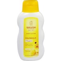 Weleda Baby Calendula Pflegeöl unparfümiert 200 ml