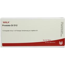 Prostata Gl D12 Ampullen