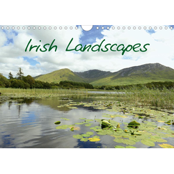 Irish Landscapes (Wall Calendar 2021 DIN A4 Landscape)