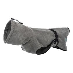 TRIXIE Hundebademantel Bademantel Frottee 50 cm
