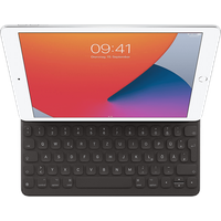 Apple Smart Tastatur für iPad Pro und iPad Air schwarz
