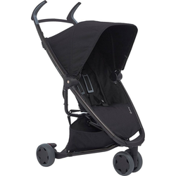 Quinny Kinder-Buggy Buggy Zapp Xpress, all red schwarz