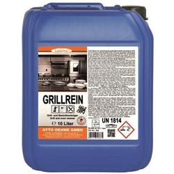 Fettlöser & Grillreiniger 204 10 Liter