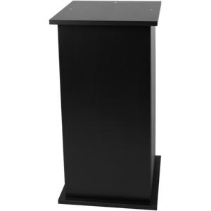 80 cm Unterschrank für sera Scaper Cubes schwarz