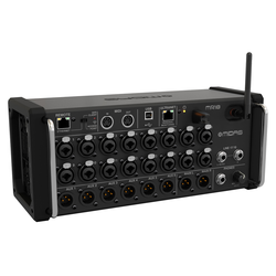 Midas MR18 Digital Mixer für iPad / Android