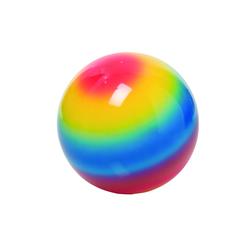 TOGU® Regenbogen-Buntball, 18 cm