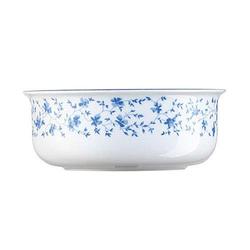 Arzberg Form 1382 Blaublüten Schüssel rund 22 cm Form 1382 Blaublüten 41382-607671-13322