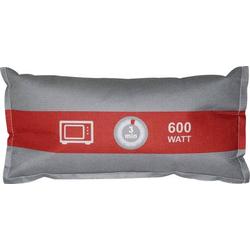 HP Autozubehör Luftentfeuchter 1kg Mehrweg Granulat-Luftentfeuchter Grau