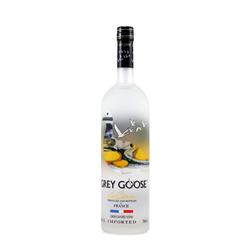 Grey Goose Vodka Le Citron 0,7L (40% Vol.)