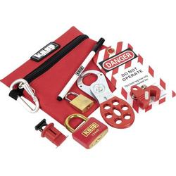 Kasp K81300 K81300 Elektriker Werkzeugset