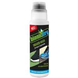 BIONICDRY Sneaker Wash Spezialwaschmittel, Waschmittel für Freizeit- und Sportschuhe, 170 ml - Flasche